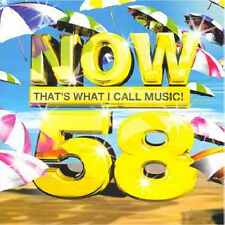 Various Artists-Now That's What I Call Music! 58 2CD-EMI/Virgin, cdnow58, Jewel