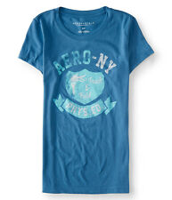 aeropostale womens aero phys ed graphic t shirt