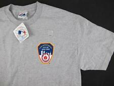 New York Yankees NYC Fire Department Heroes Legends MLB All Star 2XL XL L Shirt