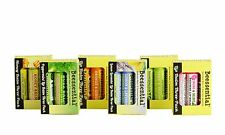 Beessential Three-Pack Lip Balm Tubes, Choose Your Scent