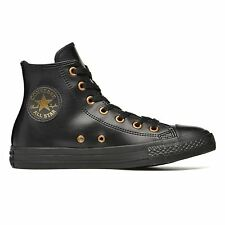 Converse Womens Chuck Taylor All Star Hi Top Synthetic Trainers