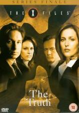 The X-Files - Truth (DVD, 2003) AND  Deadalive DVD