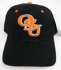 "OKLAHOMA STATE ST. COWBOYS ""OSU"" NCAA VINTAGE FITTED SIZED ZEPHYR DH CAP HAT NWT"