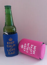 Gift for Mum Dad & Grandad Fun Gifts Can/Bottle Coolers!