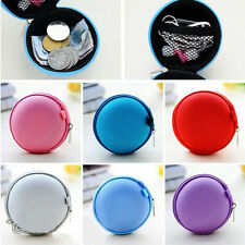 Fashion New Women Lady Men Mini Coin Bag Wallet Hand Pouch Purse to