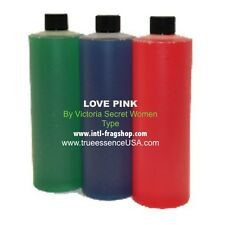 Love Pink By Victoria Secret Type, Premium Quality Fragrance Body oil