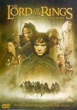 The Lord Of The Rings - The Fellowship Of The Ring (DVD, 2005, 2-Disc Set)