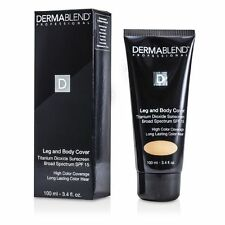 Dermablend Leg & Body Cover Foundation 100ml