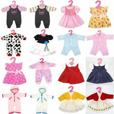 Silk And Cotton Doll Skirt 18 Inch American Girl Toy Party Dress Pajamas