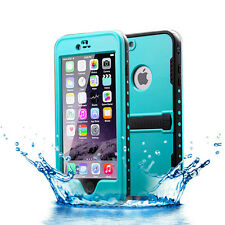 Waterproof case Dirt Shockproof Diving Protective Cover For iPhone 5 5S 6 6S USA