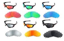 new polarized replacement lenses for-oakley jawbone vented