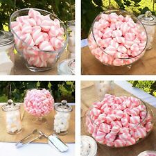 CHOOSE YOUR LOLLY / CANDY BUFFET - Glass Jars With Scoops Tongs Jar Tong Scoop