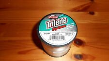 Berkley Trilene Big Game Clear Fishing Line - 1/4 lb Spool - Choose Size - NEW!