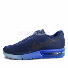Nike Air Max Sequent [719912-407] Running Blue/Navy