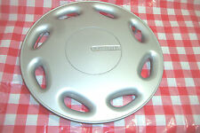 OE  14 inch wheelcover excellent # 61522,1990-92 VW Jetta