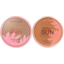 Maybelline Dream Sun Bronzing Powder with Blush - Available in 2 Shades
