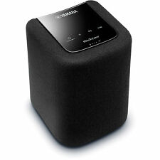Yamaha WX-010 Wireless Streaming MusicCast Bluetooth Speaker - BLACK (WX010)