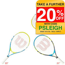 "Wilson Australian Open 21"" 23"" 25"" Tennis Racquet /Junior/Kids/Children"