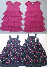 ❤ Gymboree girl dress ~U Pick~Tulip Polkadot Pink Navy floral 10 12 NWT FREESHIP