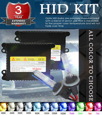 H8 3K 6K 55W Xenon Headlight Replacement Bulb Fog Light HID KIT for Hyundai L9