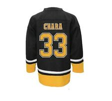 NWOT Boston Bruins Zdeno Chara Infant Toddler Baby Jersey T-Shirt Shirt Hat NHL