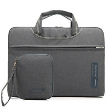 Men's Briefcase Business Messenger Carry Bag for 13/14/15 inch Laptop Computer