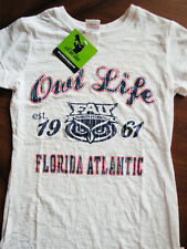 FAU Florida Atlantic University Owls, Owl Life Ladies Burn Out