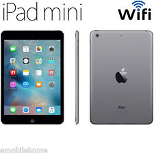 Apple iPad Mini 1st Generation, 16GB / 32GB / 64GB, Wi-Fi Version, 7.9in.