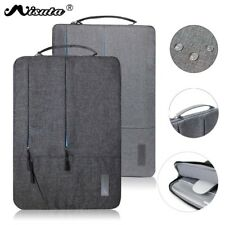 NEW Laptop Notebook Sleeve Case Carry Bag For MacBook Air Pro/Retina 11 12 13 15