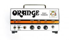Orange Amplifiers Tiny Terror Series15W Tube Mini Amp Head  B-Stock