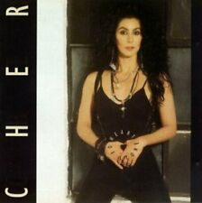 Heart of Stone by Cher (CD, Jun-1988, Geffen)(NEAR-MINT)SHIPS FAST/FREE   #38