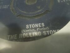 ROLLING STONES.FFRR DECCA UNBOXED STONES NOT STONED  I WANNA  BE YOUR MAN ERROR