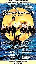 FACTORY SEALED Riverdance VHS The Show Clam Shell Case Flatley Butler