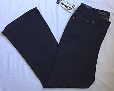 Lee Modern Series Jeans Curvy Fit Boot Cut Stretch No Gap Waistband 12M 16M