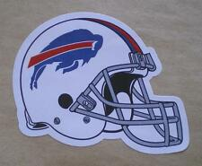 Buffalo Bills NFL Decal Stickers Football Helmet Design -  Your Choice