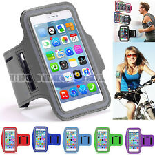 Gym Sports Running Exercise Jogging Phone Cell Mobile Armband Sleeve Pouch Case