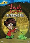 BRAND NEW DVD Jacob Two-Two and the Book of Magic As Seen on Kaboom