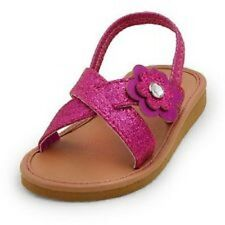 THE CHILDRENS PLACE CALYPSO Toddler Girls PINK Sandals Size 5, 6, 7 OR 9 NWT