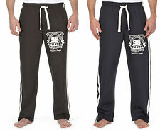 Mens Plus Size Lounge Jogger Sweat Pants Casual Bottoms Big Tall Activewear NY