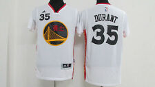NEW Golden State Warriors Kevin Durant #35 Jersey Chinese New Year white color