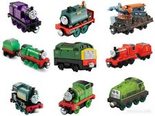 Fisher Price Thomas The Tank Engine & Friends Take 'n' Play Die Cast Metal Train