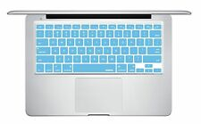 "English Keyboard Skin Cover Film for Apple Macbook Pro Retina 13"" 15"" 17"" inch"