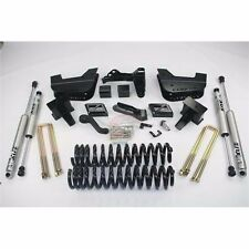 """FITS 11-16 FORD F250 4WD COGNITO  STAGE 3 TOW PACKAGE 4"""" LIFT W/ FOX SHOCKS.."""