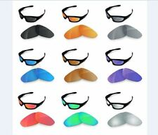 new Polarized Replacement Lenses for-Oakley Monster dog  different colors