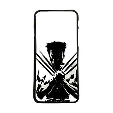 Case mobile cover wolverine for iphone samsung lg huawei xperia case cover