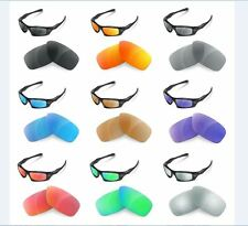 new Polarized Replacement Lenses for-oakley monster pup  different colors