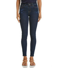 NEW JAG WOMENS The Rosie Botanic High Rise Skinny Jeans