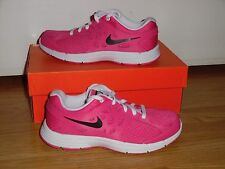 New Nike Kids Fusion Lite (PS) girls athletic shoes sneakers Youth Sz 1Y 2Y Pink