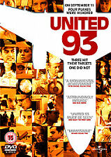 United 93 (DVD, NEW, 2010)
