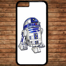 Phone Case Star Wars R2-D2 Cover Galaxy S Note Edge Apple iPhone 4 5 6 7 + LG G3